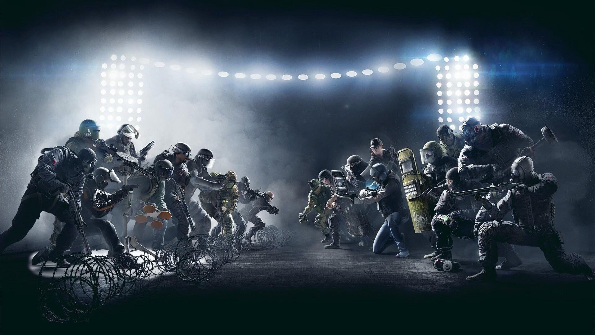 'Rainbow Six Siege': Ubisoft holding free weekend beginning August 24