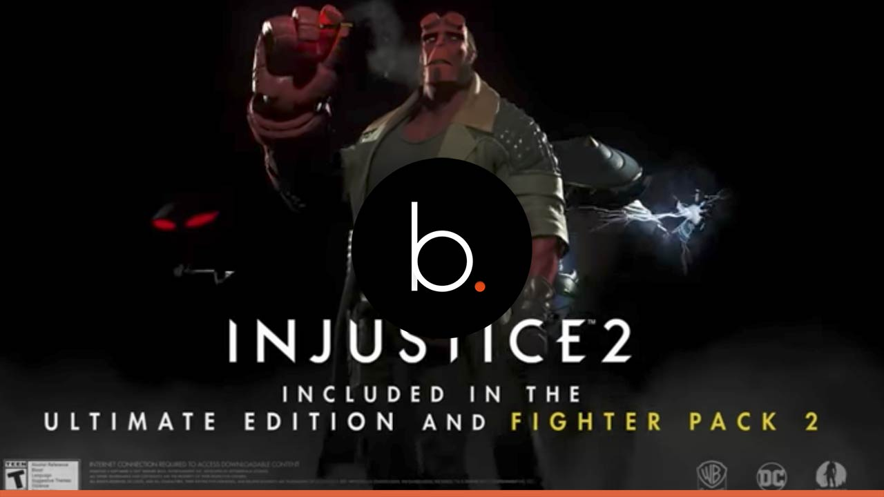 'Injustice 2' Black Manta gameplay reveal and release date discovered