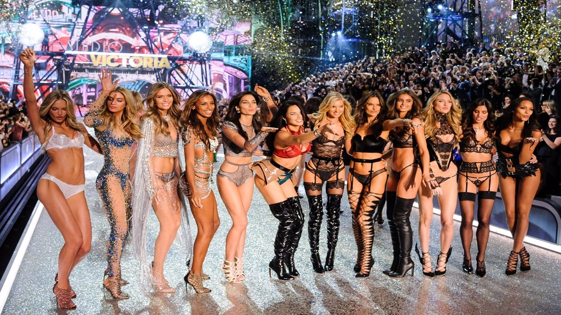 Victoria's Secret officially unveils the models for the 2017 runway show