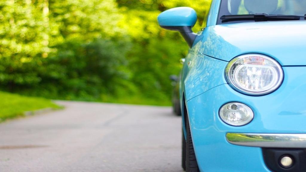 14 adesivos de carro que extrapolaram todos os limites da criatividade