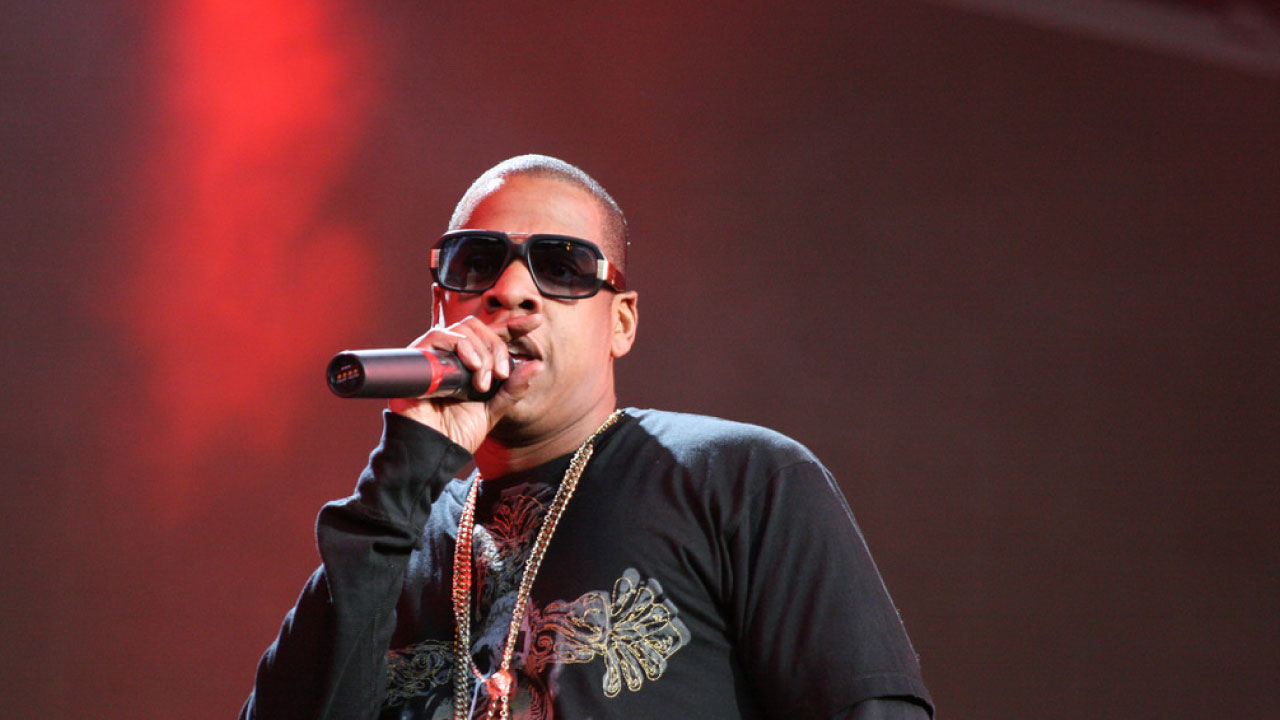 Jay-Z revealed his twins names