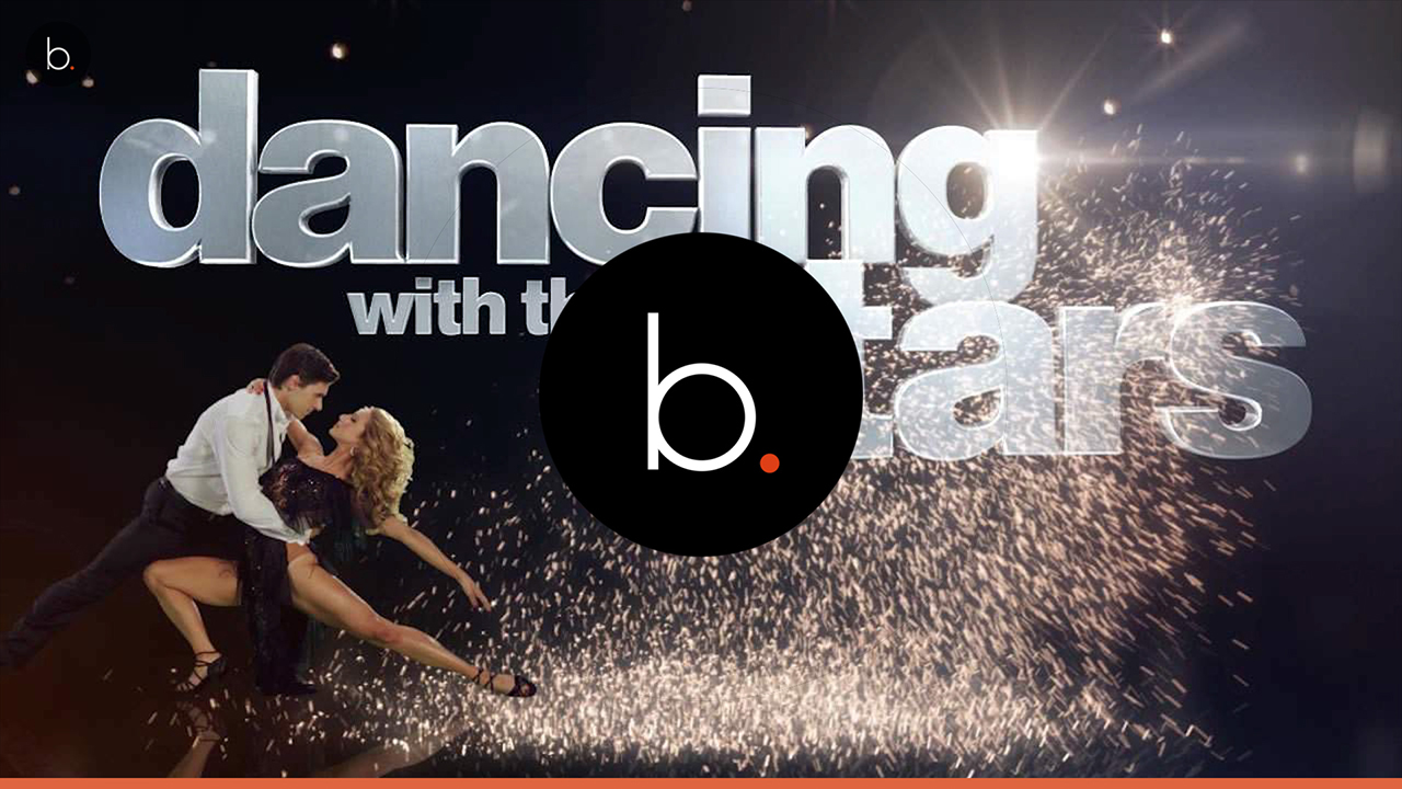 'Dancing with the Stars' 2017: 'Chmerlachey' showdown is a go