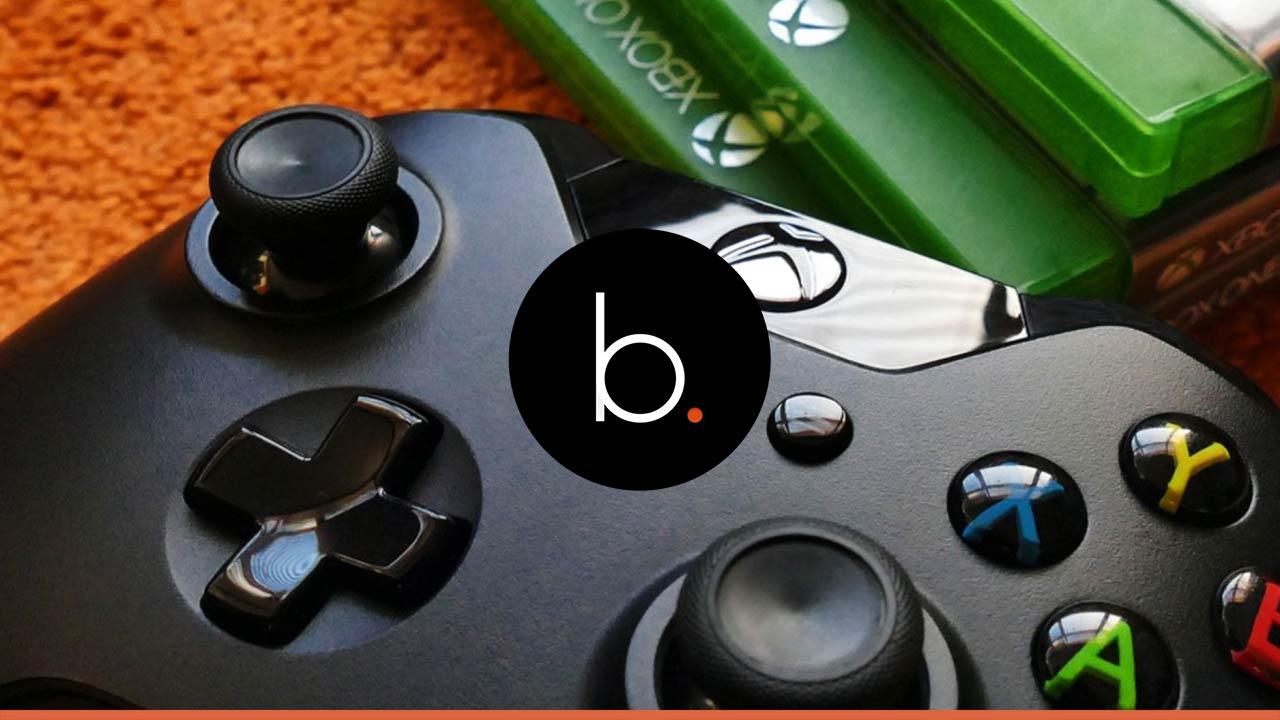 Microsoft announces massive pre-order of Xbox One X console online