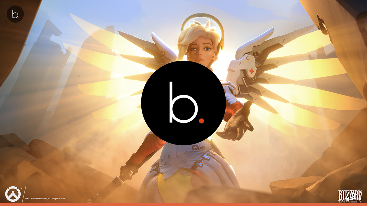 Here's why Blizzard needs to keep the old Mercy ultimate in 'Overwatch'