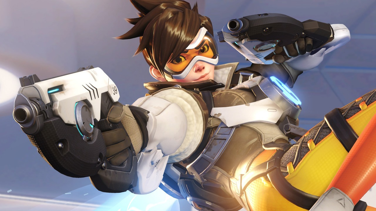 Three reasons why some players are starting to dislike 'Overwatch'