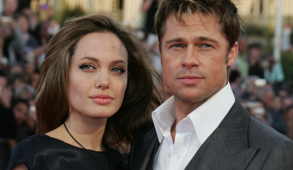Brad Pitt has no desire of getting back with Angelina Jolie