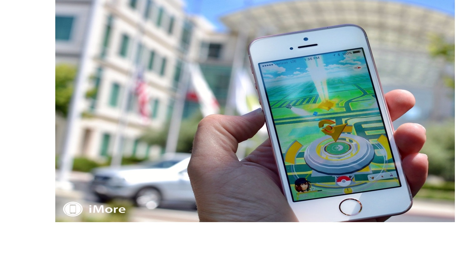'Pokémon Go': Niantic just confirmed a new significant feature for Raid Battles
