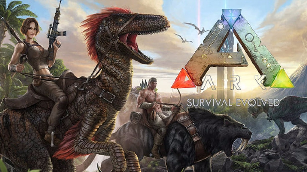 'ARK: Survival Evolved:' Overloaded servers plagued launch; PS4 bug fix detailed