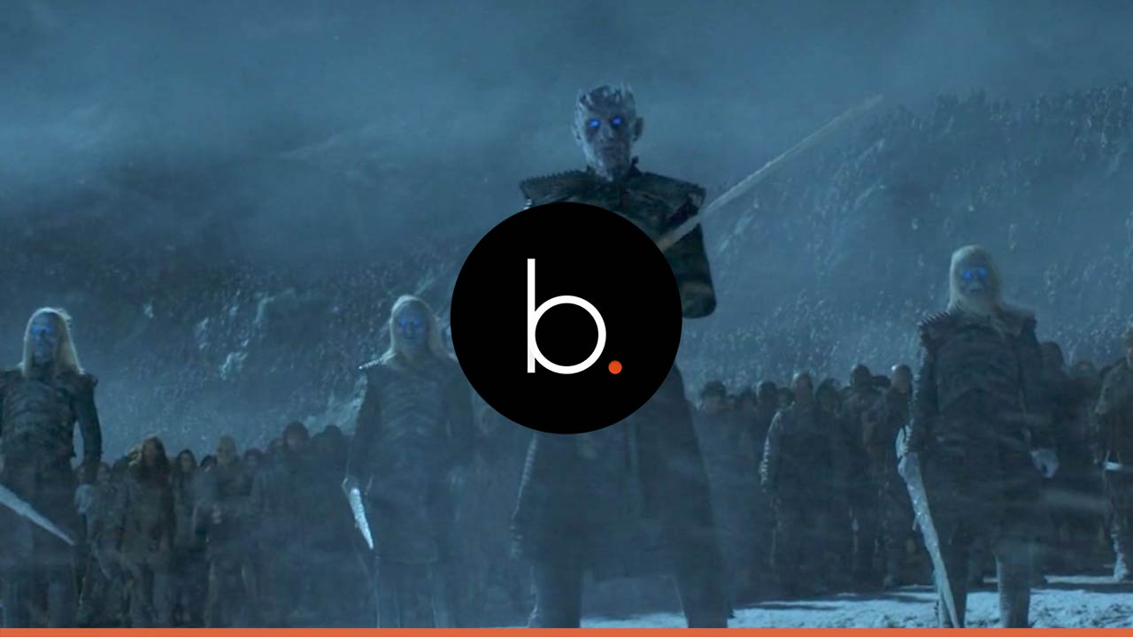A new, apocalyptic theory about the Night King has become extremely popular