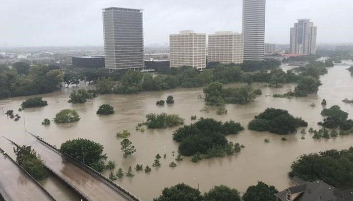 Hurricane Harvey left at least 49 dead in Houston