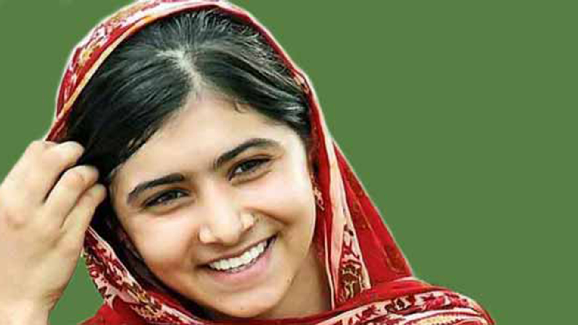 Malala Yousafzai y su Girl Power Trip