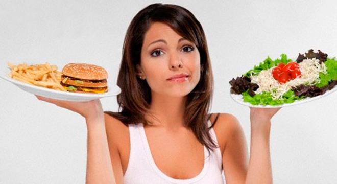 Los alimentos: ¿cómo saber qué comer?