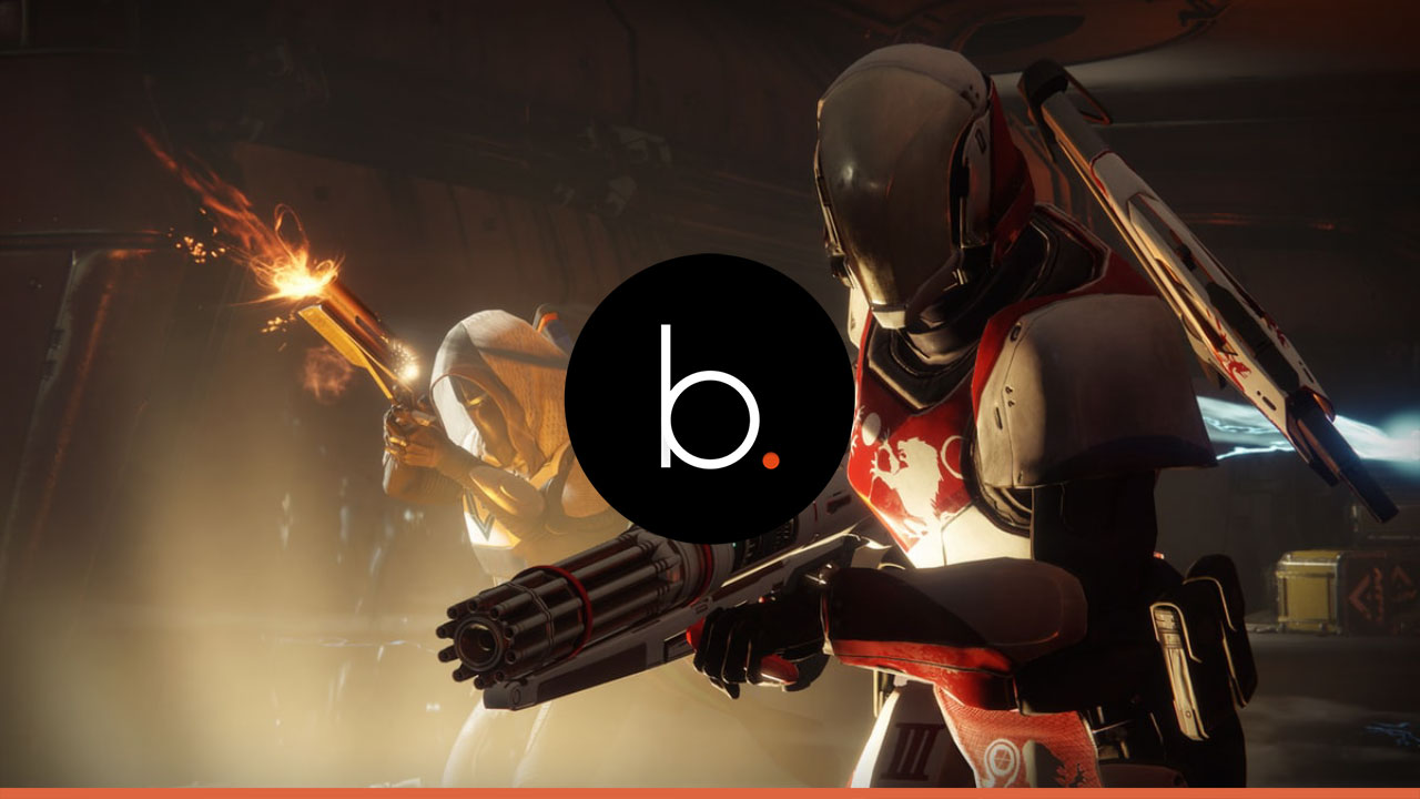 'Destiny 2' updates: New fast travel map and level gap details revealed