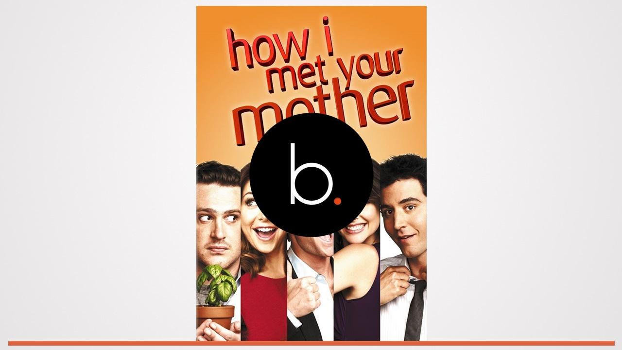 Motivos pelos quais How I Met Your Mother jamais deveria ter deixado a Netflix