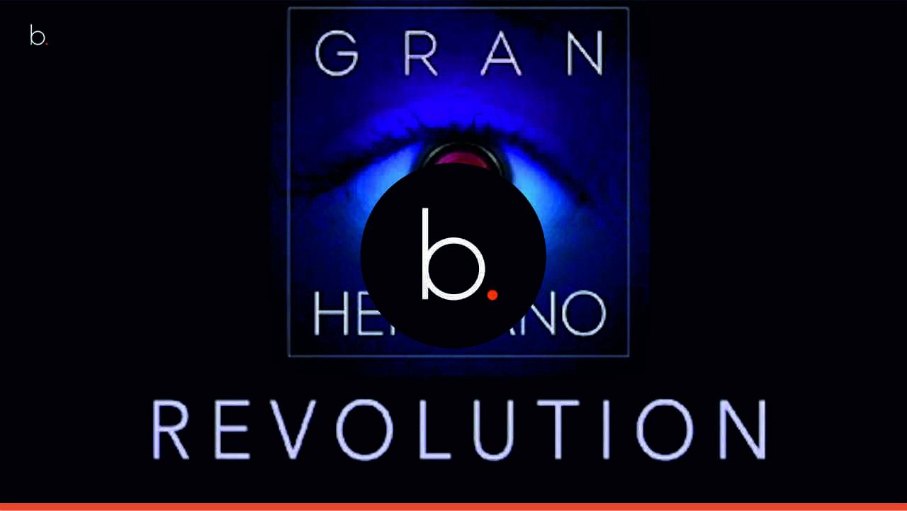 Vídeo: Gran Hermano Revolution: se filtra el primer gran cambio