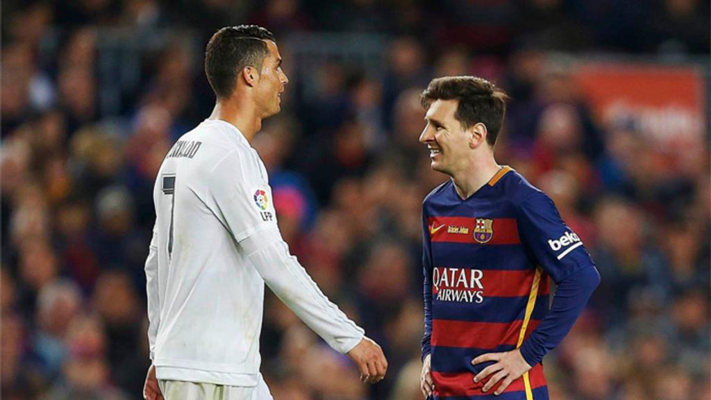 El Real Madrid, ¿detrás de la no renovación de Messi en el Barça?