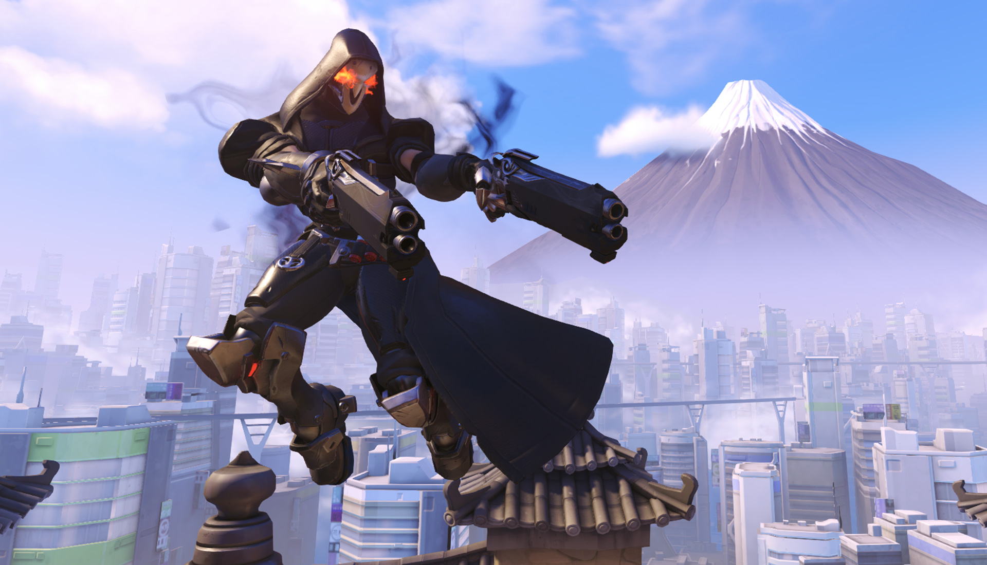 Reasons why teamwork is really important in 'Overwatch'
