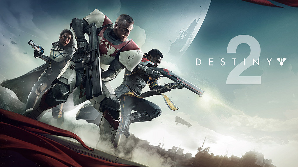 The game 'Destiny 2' is suffering microtransaction problems.
