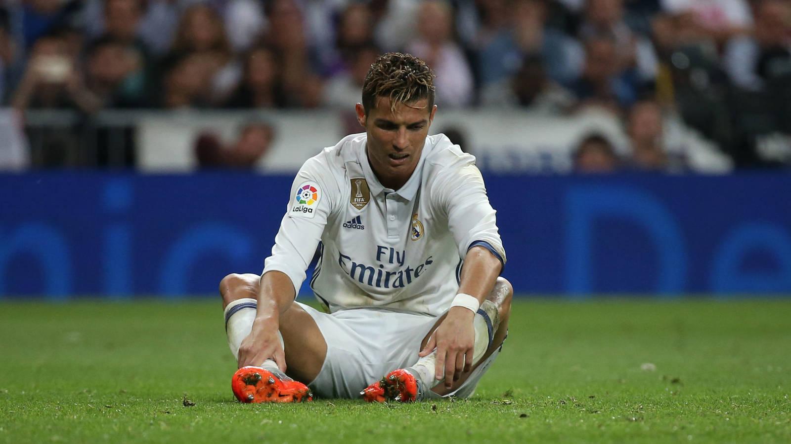 Une perpétuelle compétition entre Messi et Ronaldo!