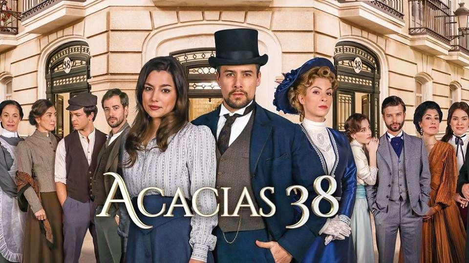 Video: Una Vita Acacias, anticipazioni 11-16 settembre: il dramma di Cayetana