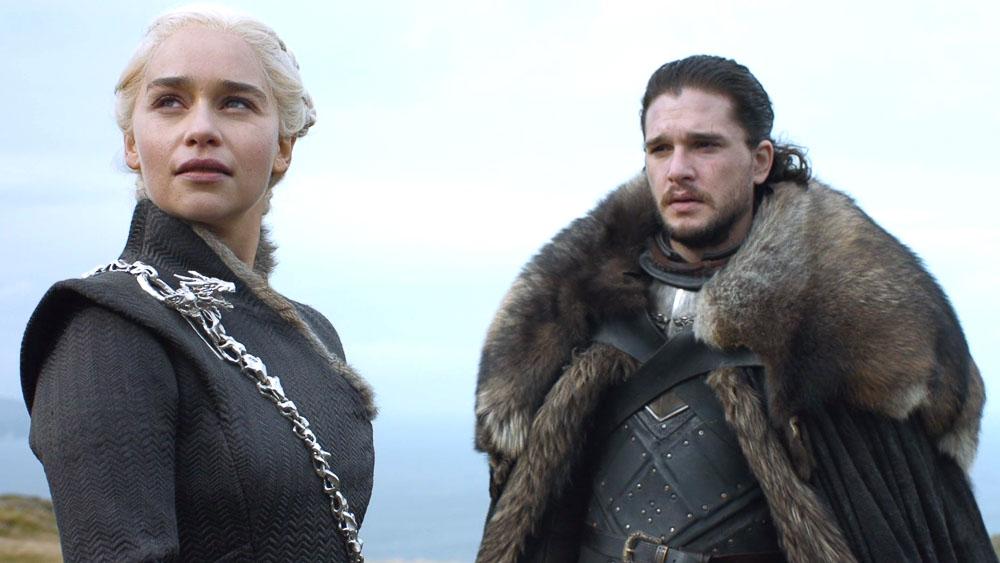 'Game of Thrones' : Daenerys et Jon Snow parents ? L'avis de Kit Harrington