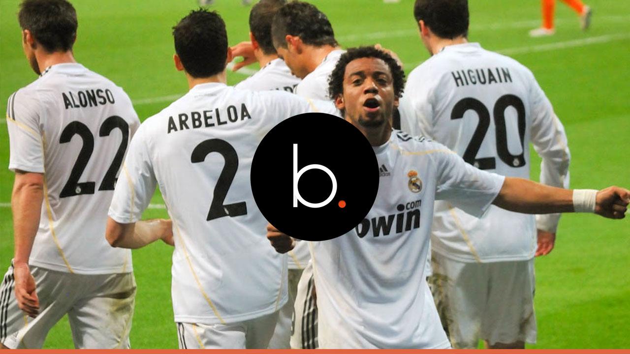 Real Madrid: Marcelo prolonge son histoire d'amour merengue