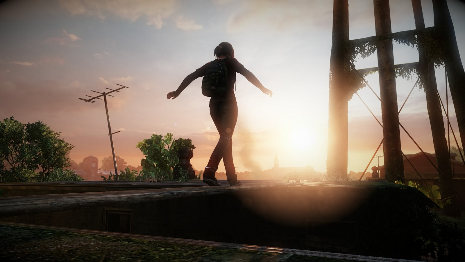 'The Last of Us': Bruce Straley leaves Naughty Dog.