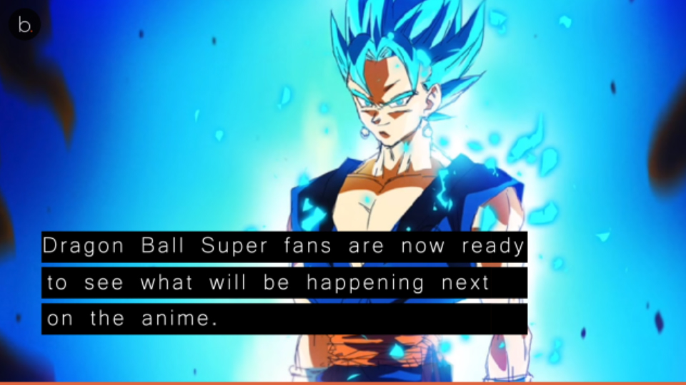 'Dragon Ball Super': Possible plot of September and October episodes revealed.
