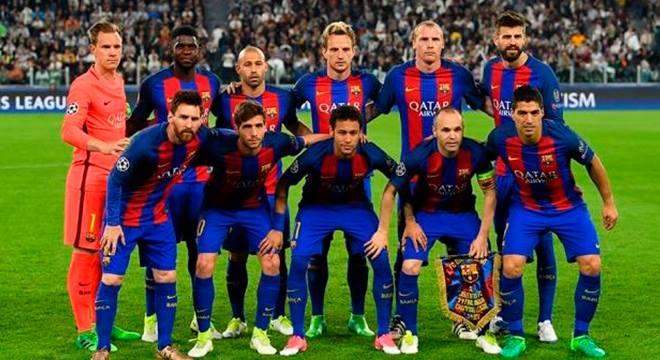 El FC Barcelona prepara un bombazo de invierno