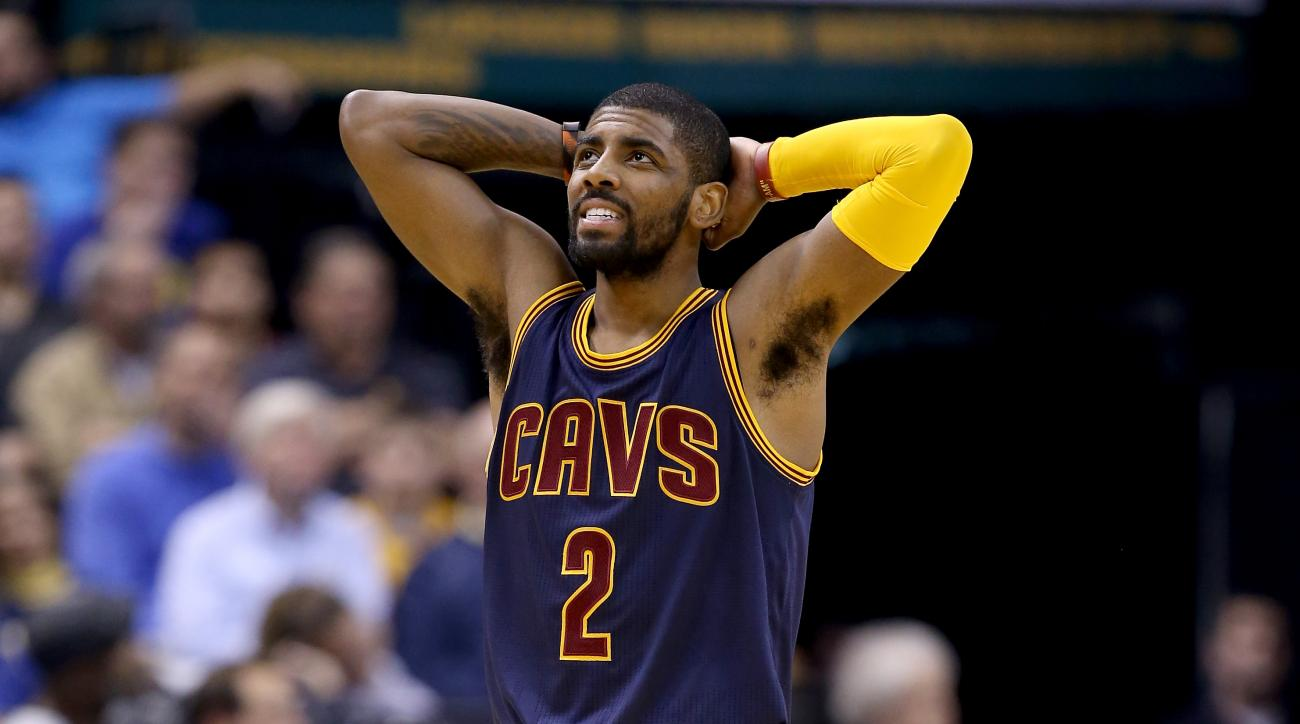 Kyrie Irving strongly believes to win a championship without LeBron James