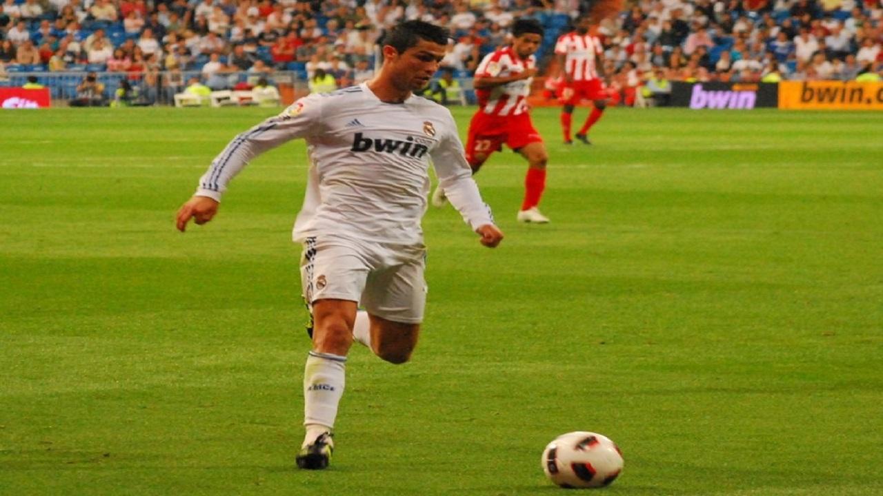 Insolite : Le jour ou l'Olympique Lyonnais a dit non à Cristiano Ronaldo