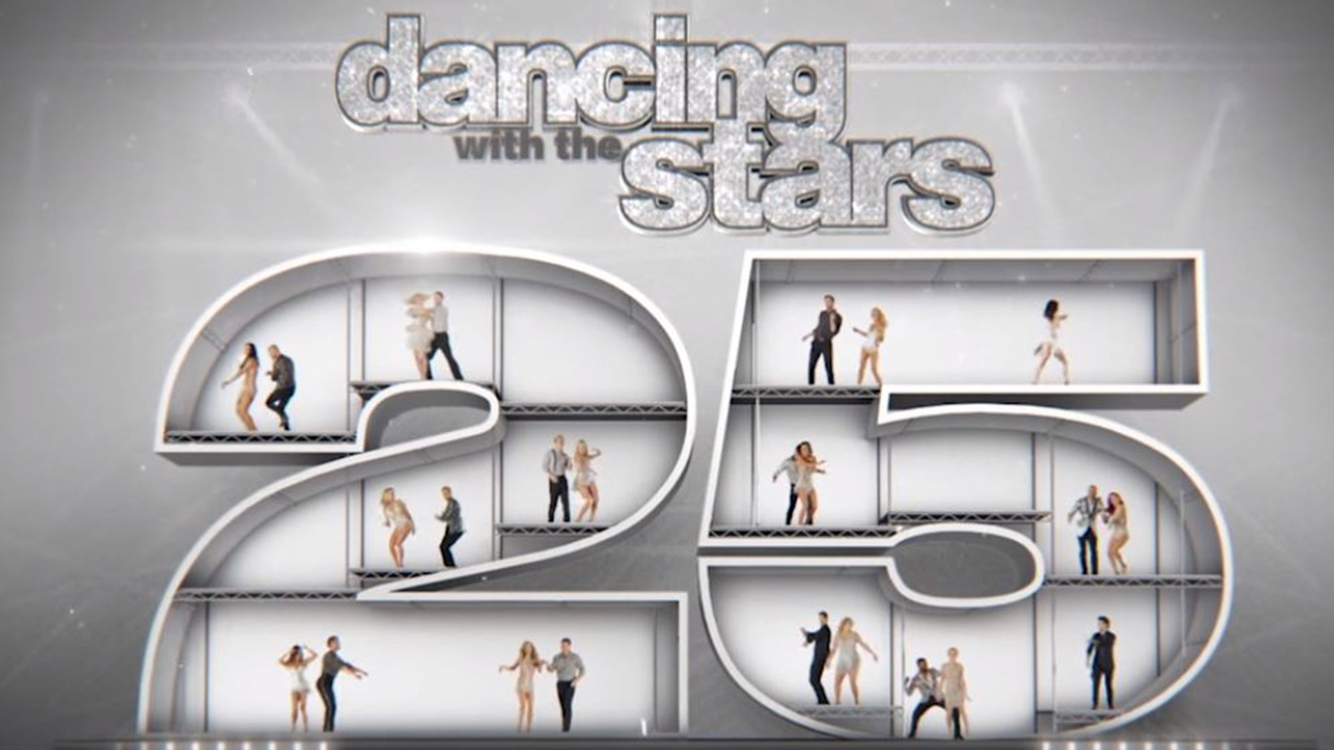 ABC's 'Dancing with the Stars' season 25