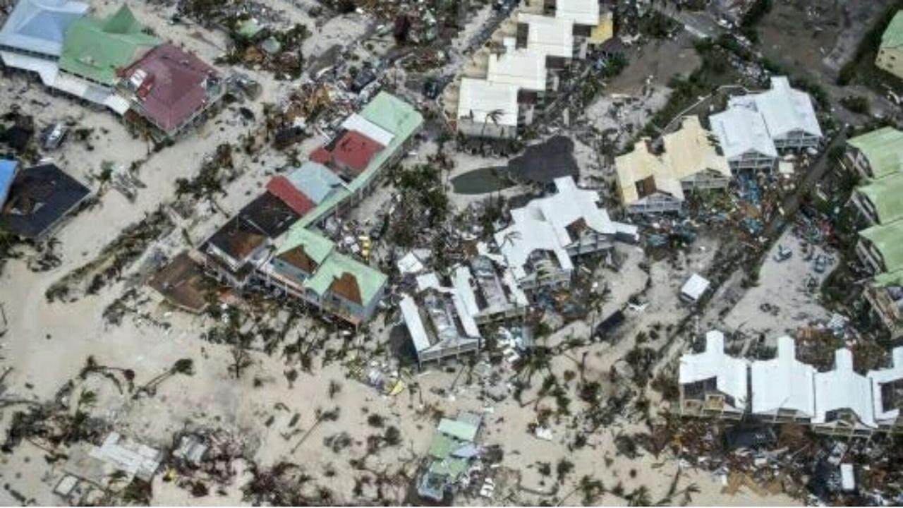 Antilles : après Irma, quelle surprise réserve Maria ?