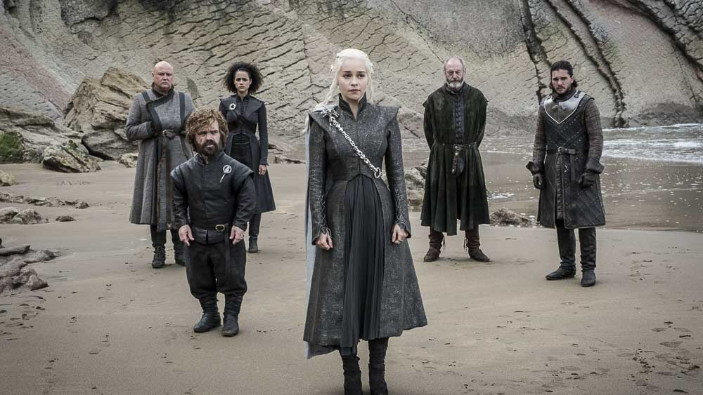 """""""Game of thrones"""" : L'explication de son absence aux Emmy Awards"""