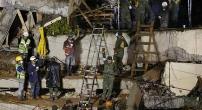 Frida Sofía, la niña atrapada bajo los escombros de México, podría ser un fraude