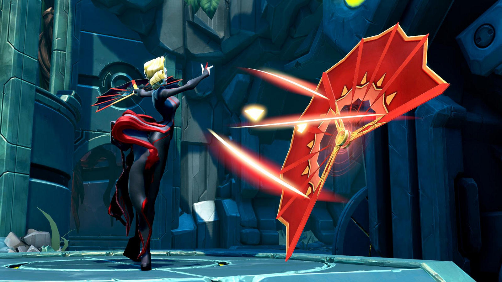 Gearbox Software Ends Support for Battleborn.