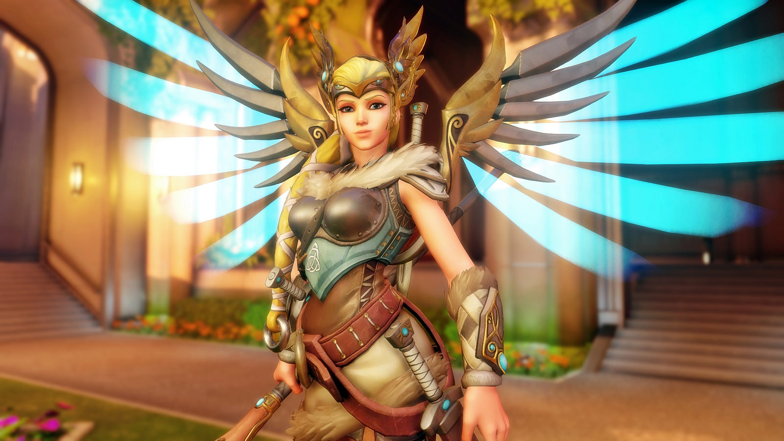 Blizzard introduces muting feature on Xbox Live.