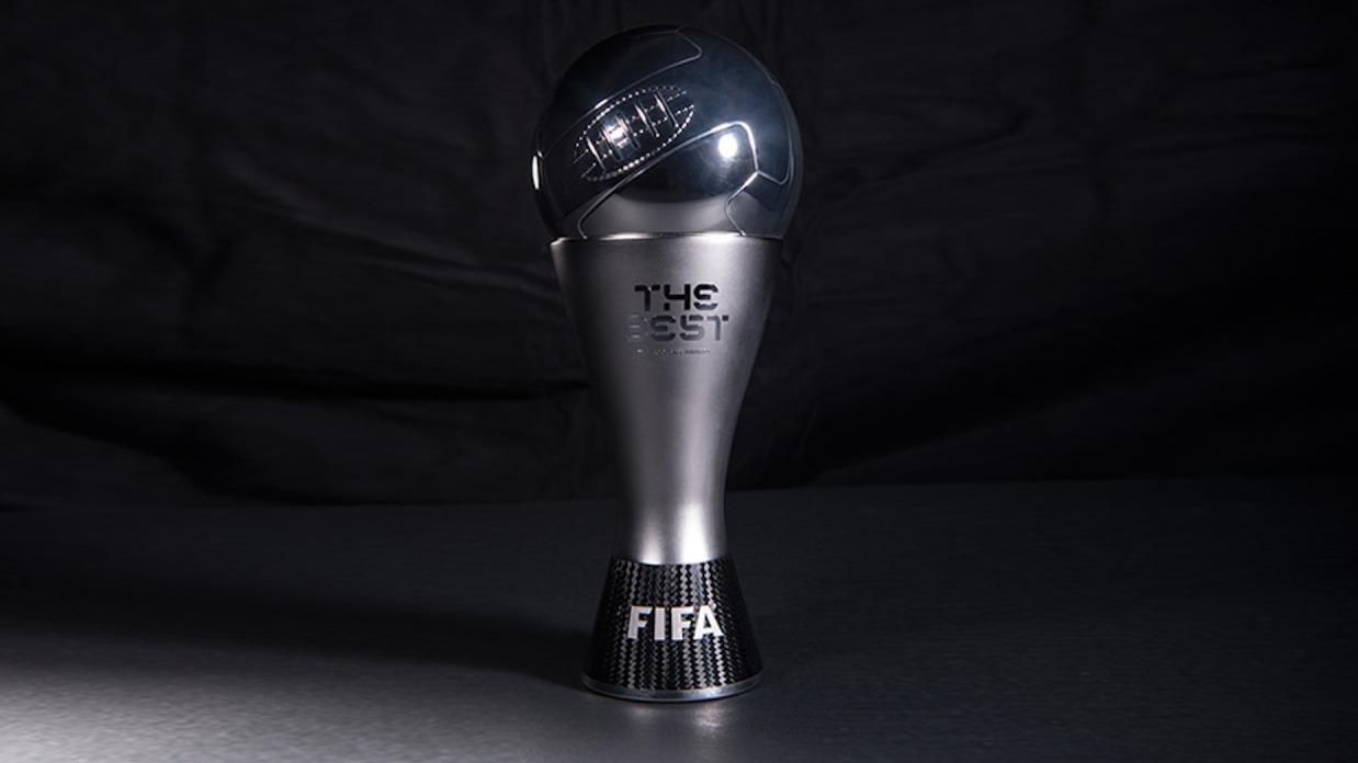 Com brasileiro, FIFA divulga a lista dos indicados a melhor jogador do mundo
