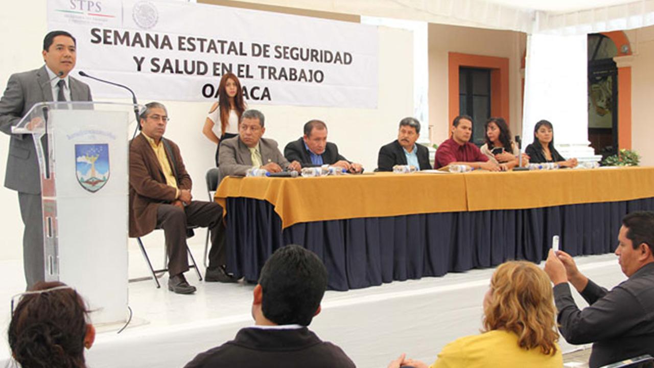 Inaugura Benito Juárez la Semana Estatal de Seguridad