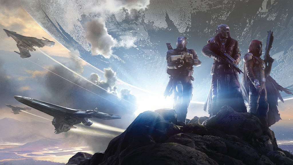 'Destiny 2': New Challenge modes.
