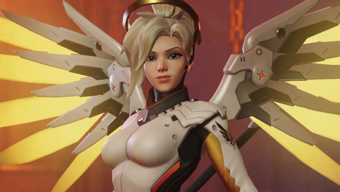 Latest 'Overwatch' minor update fixed some of the in-game issues