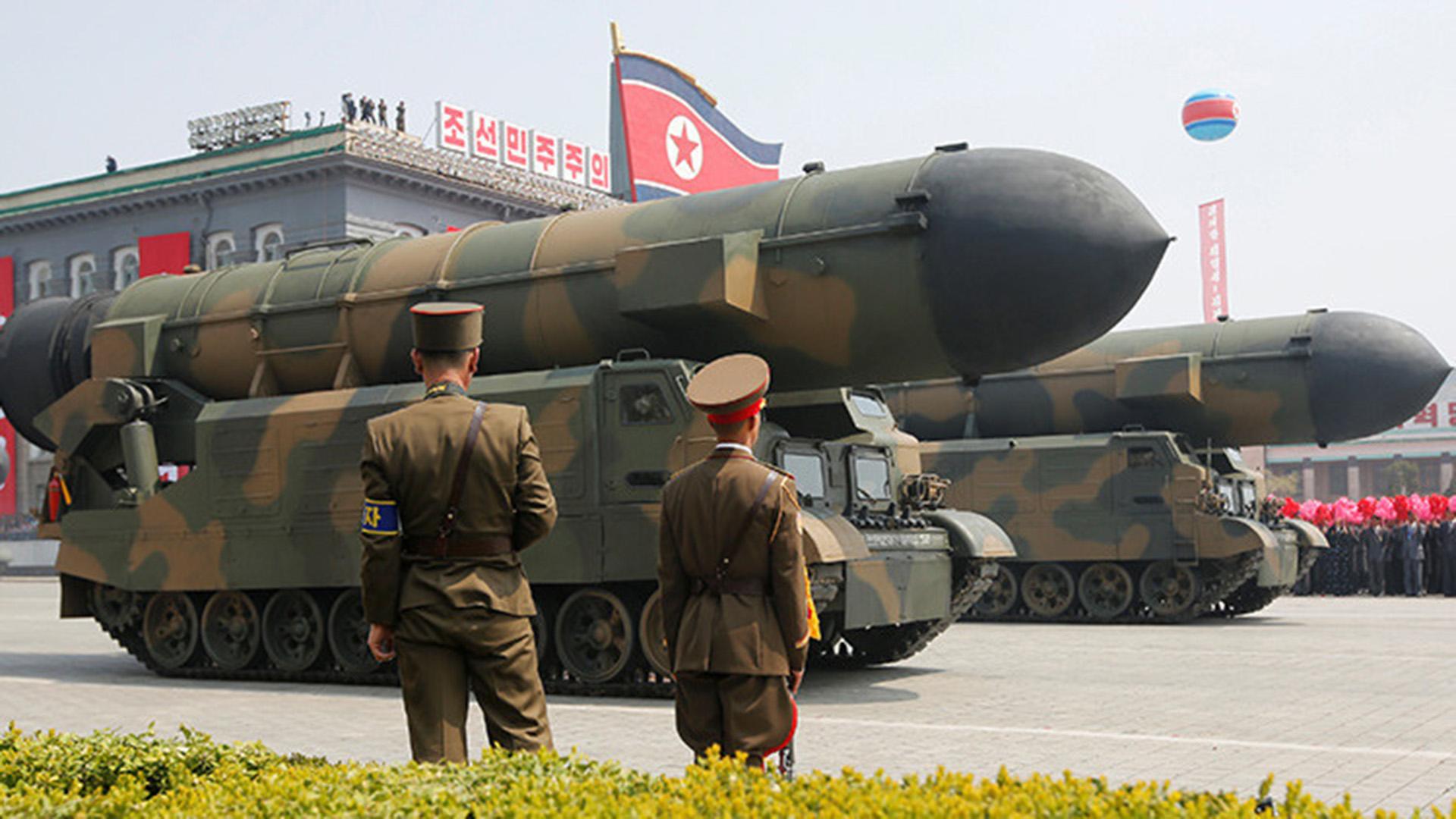 ¿Venderá Corea del Norte su tecnología nuclear?