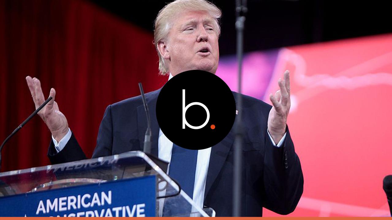 Trump wants debt repayment for Puerto Rico disaster