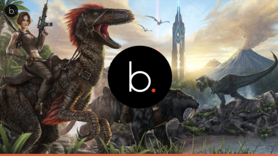 'ARK: Survival Evolved:' Taking notice of the Zoology and Team Death Match mods