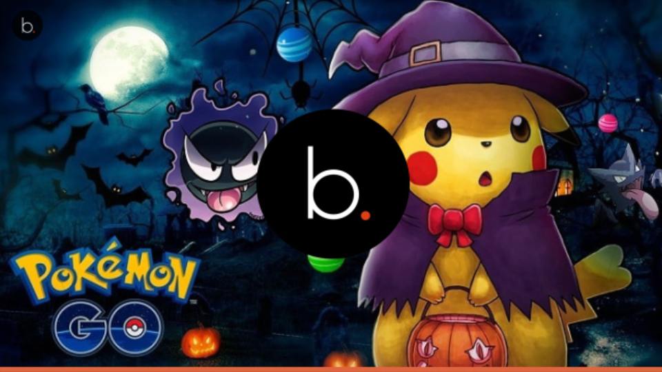 'Pokemon Go' Halloween event had confirmed, Gen 3 teased, and more