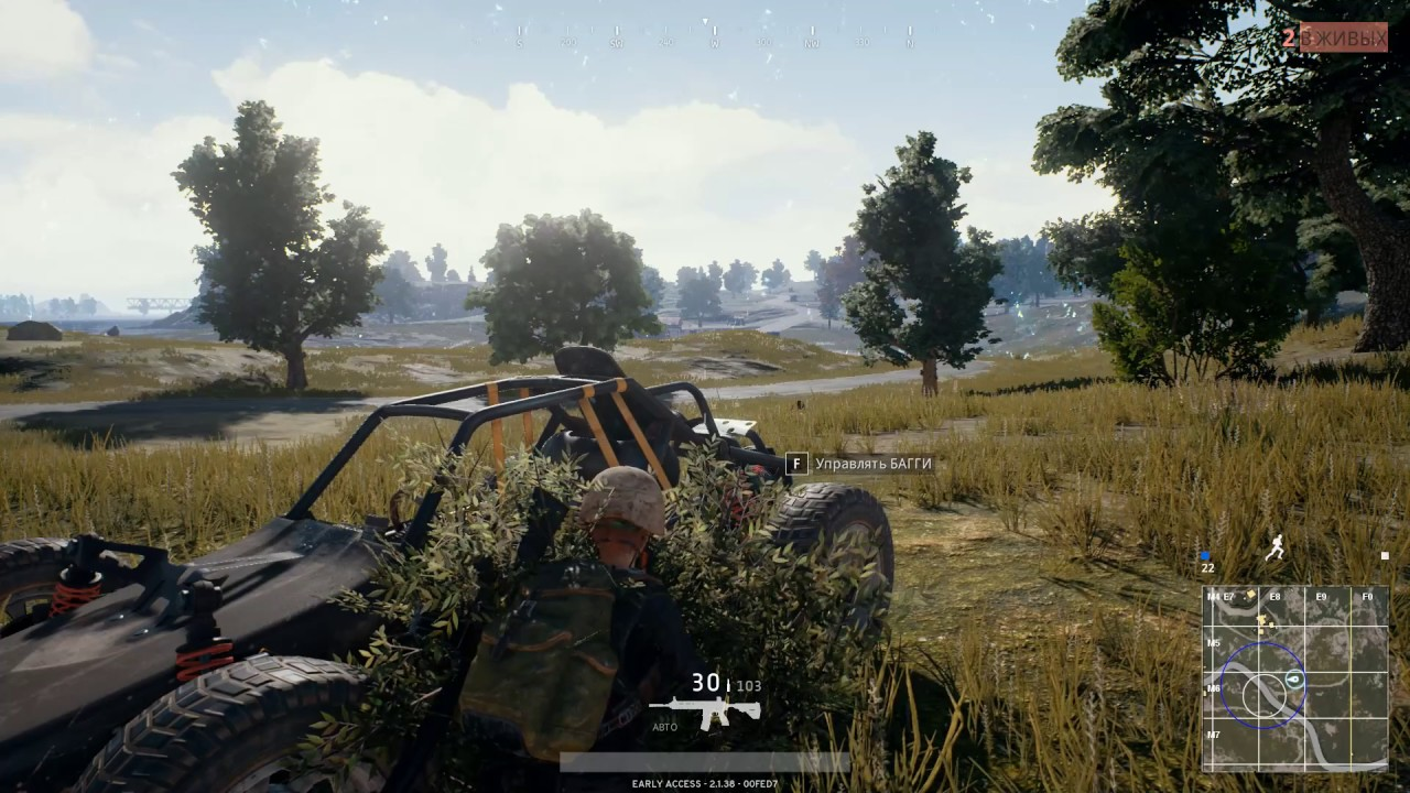 """PlayerUnknown's Battlegrounds"" Review Bomb."