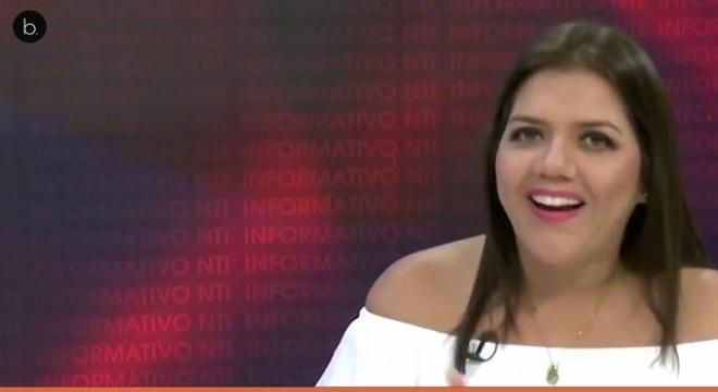 Alejandra Vicuña nombrada Vicepresidenta de Ecuador