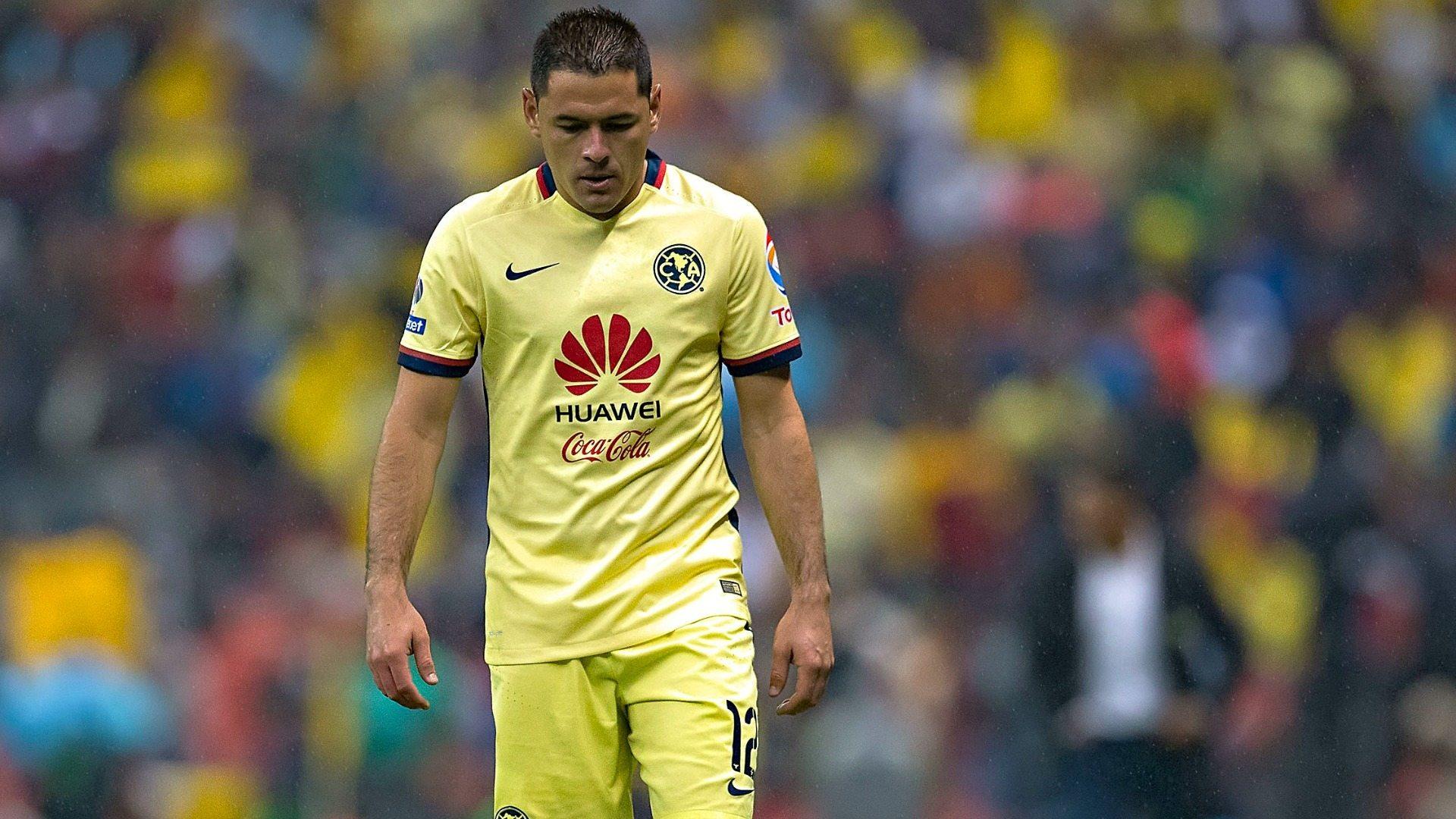 Pablo Aguilar confesó porque Cecilio Domínguez ha bajado su nivel
