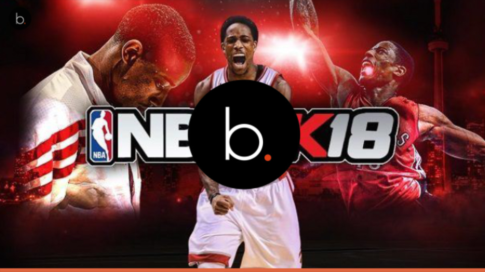 bba1faa061a 'NBA 2K18' promises new patch to address the MyGM and MyLeague issue, other  bugs