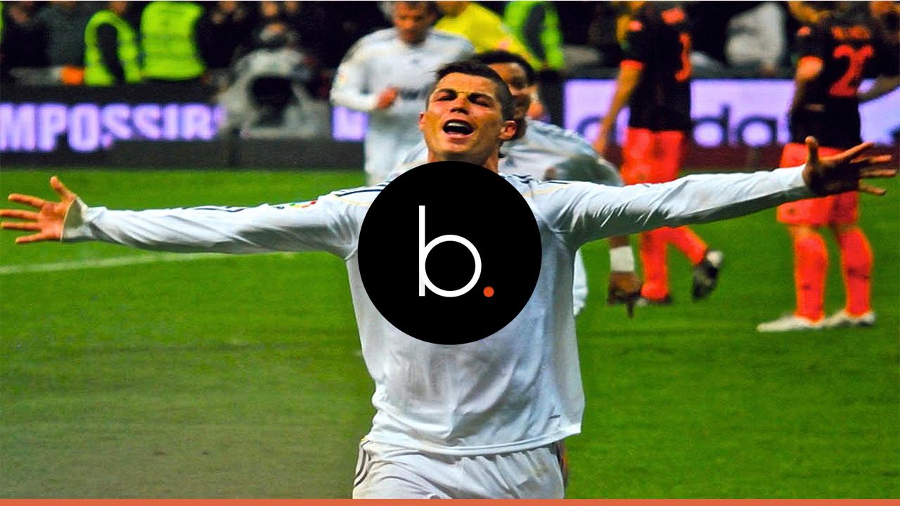 Cristiano Ronaldo entra no Guinness com recorde impressionante; veja